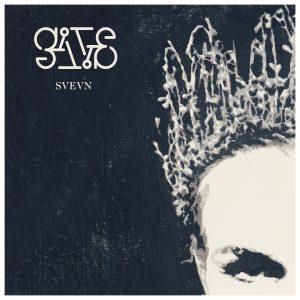 Svevn Albumcover Preorder