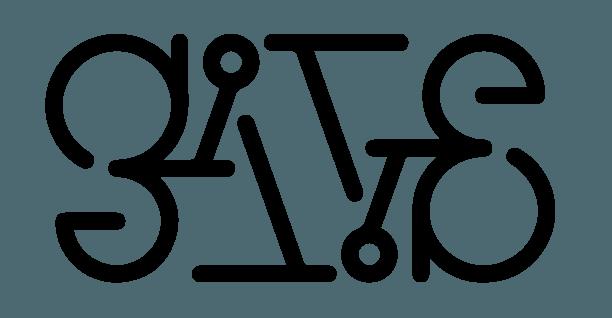 Gåte Gaate Riddle Logo Grafikk